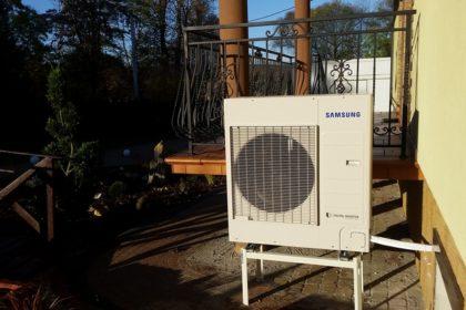 Samsung EHS AE090JXEDGH/EU AE090JNYDGH/EU